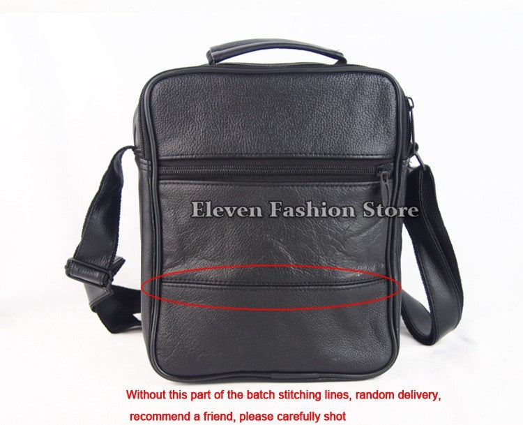 Hot Sale New 2016 Fashion Designer Men Shoulder Bags
