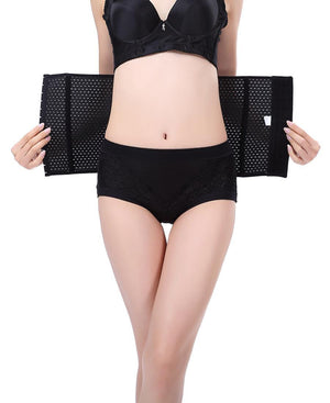 Invisible Waist Tummy Trimmer Cincher Body Shaper