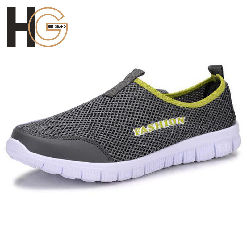 2016 summer running shoes male sport lazy network shoes