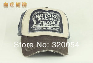 1pcs 2016 fashion spring baseball cap cotton motorcycle - Gifts Leads