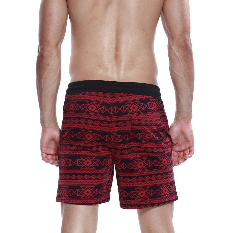 Hot! Seobean brand mens leisure shorts casual beach underwear