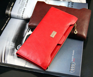New Arrival Fashion Women Wallets Brand Design High Quality 2016