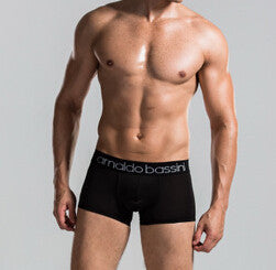 2016 New men boxer High quality Sexy  Men's Boxer