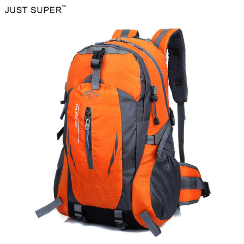 40L Women&Men Travel Backpack Outdoor Mountain Camping