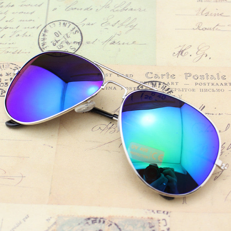 Vintage Eyeglasses Women & Men Polarized Lenses