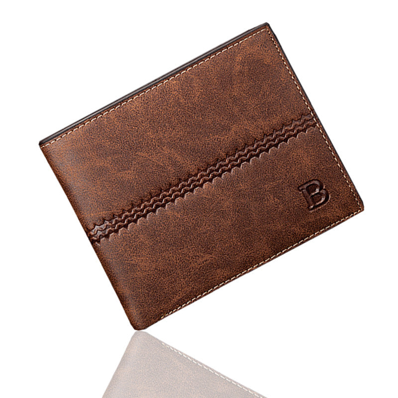 Men Wallets Famous Brand mens wallet male money purses