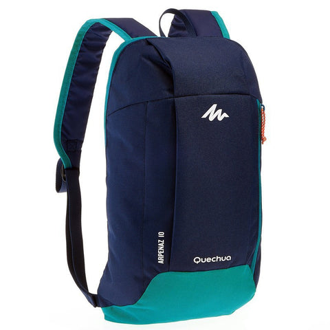 Decathlon Backpack Travel Leisure Canvas bag