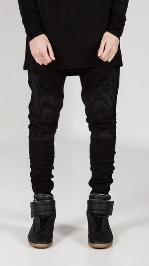 European and american style skinny jeans men