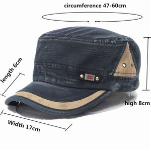 Big Sale Summer Style 5 Colors Snapback Bone Baseball Cap