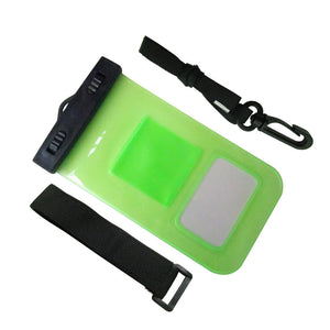 Waterproof Sports Diving Underwater Phone Bag Pouch Case
