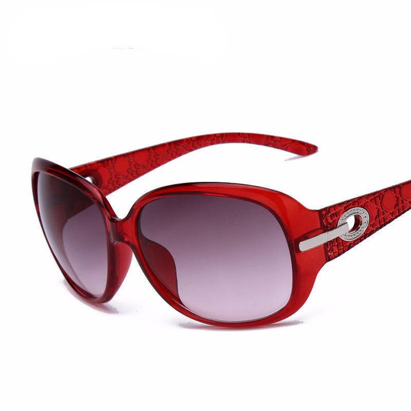 Women Sunglasses Brand Designer Eyewear Oversized