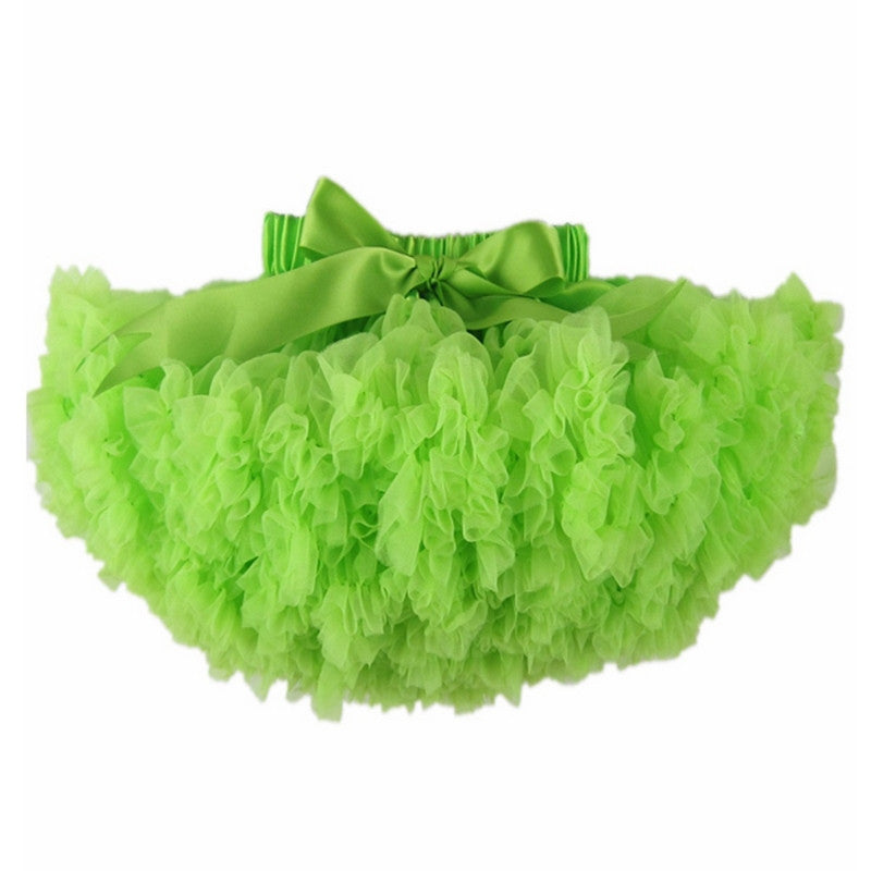 Extra Fluffy Teenage Girl Adualt Women Pettiskirt Tutu