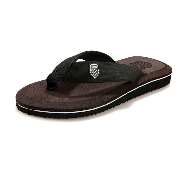 Summer New Men Leisure Slipper Flip Flops EU Size 40-44