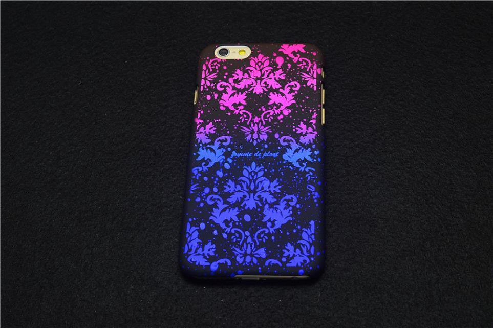 2016 Newest Style Luxury 3D Cover Three-dimensional Flower