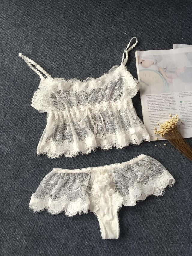 New Arrival 2016 fairy white sleepwear 70AB 75AB eyeholes