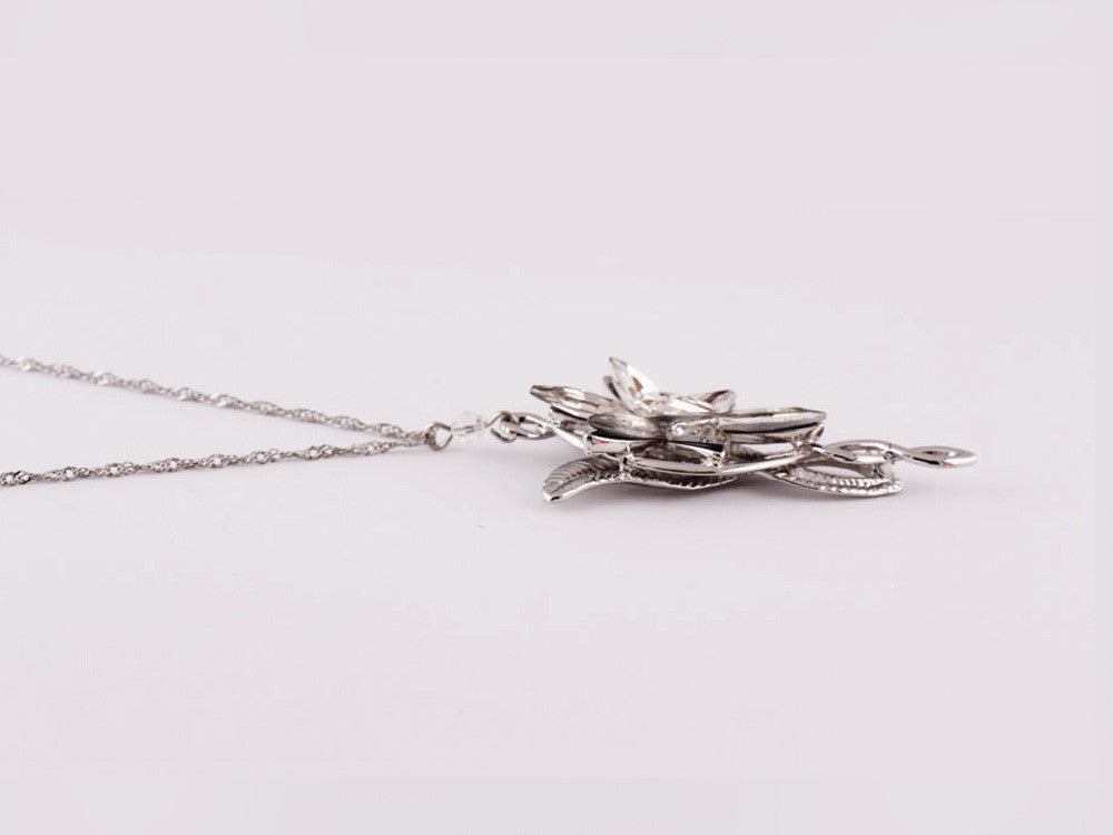 Sunshine jewelry store the lord of the film Arwen Evenstar Arwen necklaces