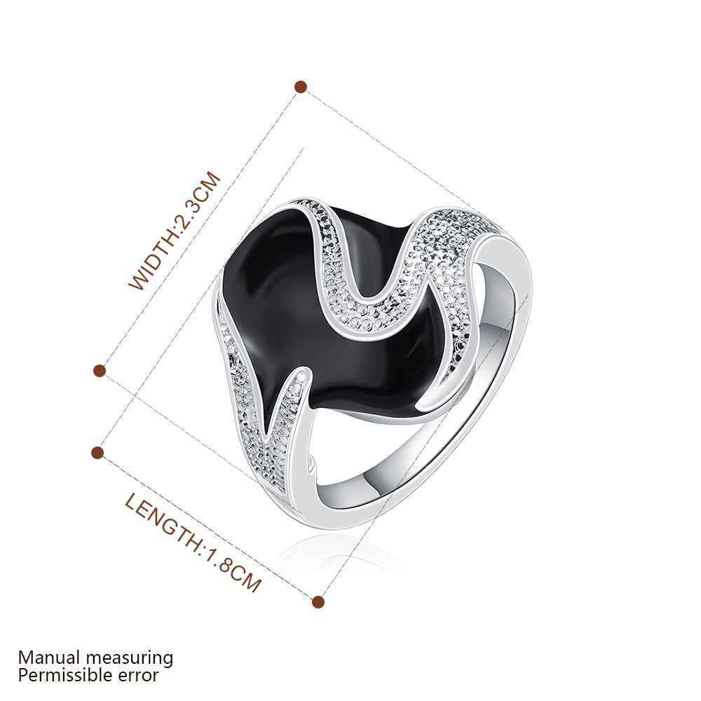 Lose Money Promotions! 925 silver ring, 925 silver fashion jewelry