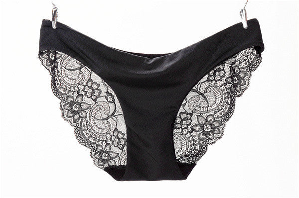 2016 New Arrival Women's Sexy Lace Panties