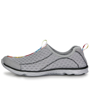 2016 Mens Sport Sneakers Shoes Breathable Mesh Men Shoes