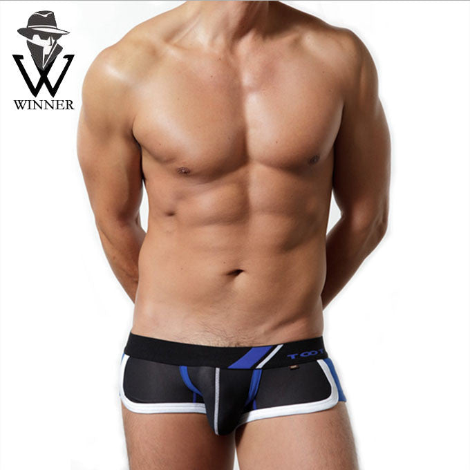 High quality,Cotton Underwear, Men's Boxer, Men underwear