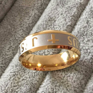 High quality european USA  tungsten ring 8mm 18k silver gold wedding rings