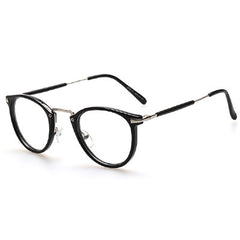 AOFLY New Style Men and women Fashion Vintage Eyeglasses