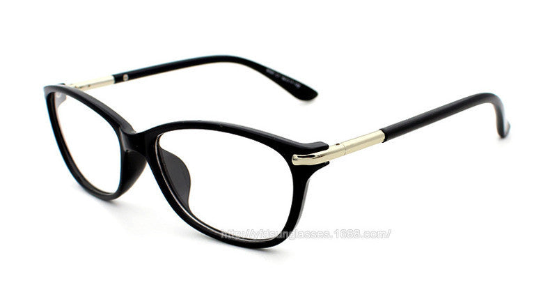 2016 Fashion Brand Eyeglasses Frame Vintage men/women - Gifts Leads