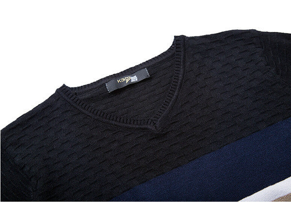 2016 High Quality Casual Sweater Men Pullovers winter Knitting