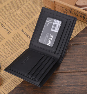 new 2016 men wallets leather male money
