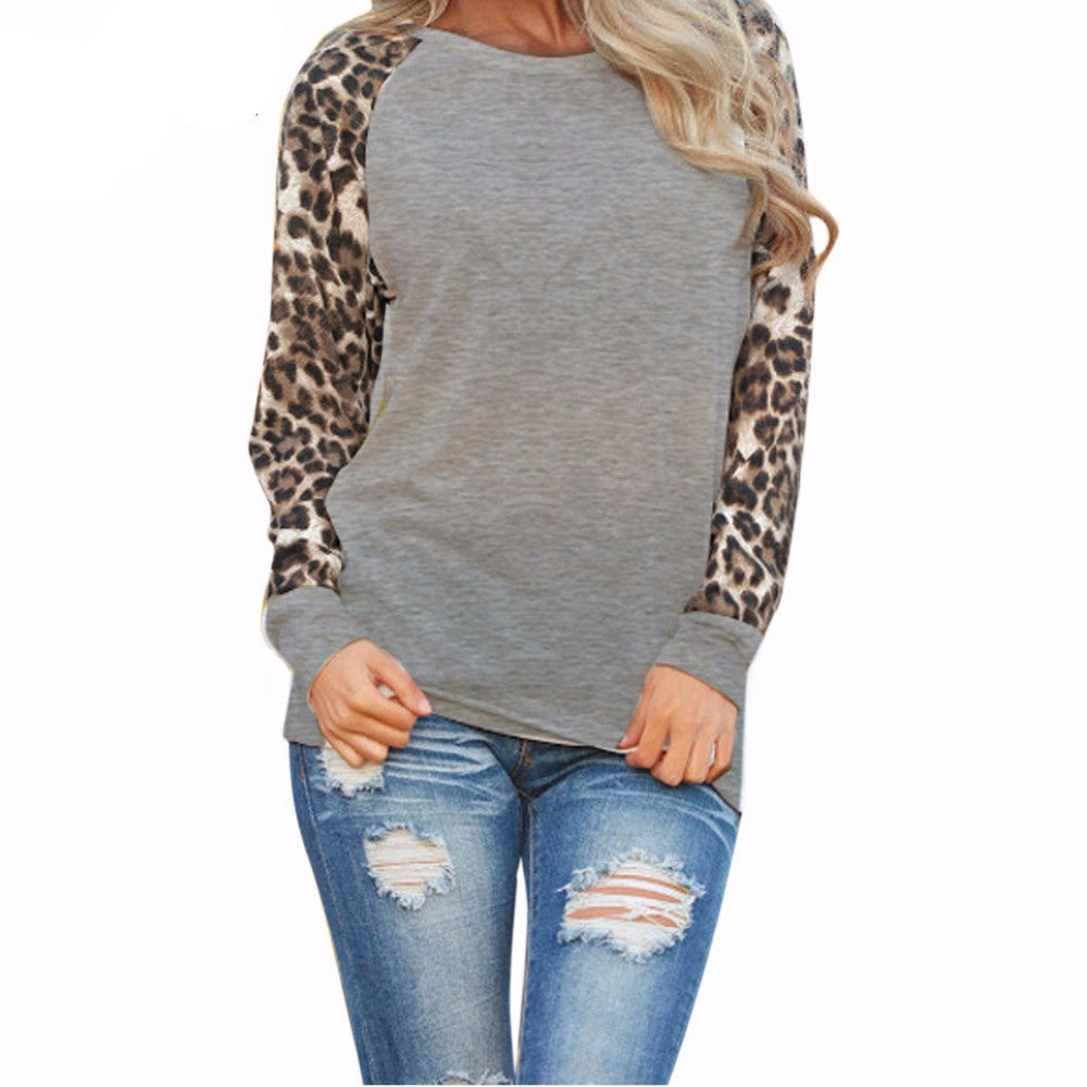 2016 Spring Women Blouses S-3XL Casual Shirt Long Sleeve