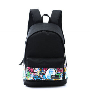 2016 New Chinese Style School Bags girls&boy