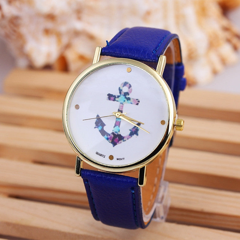 2016 Best Selling, New Fashion Relogio Women Watch - Gifts Leads