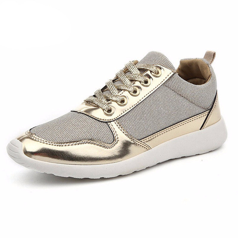 Women Sneakers 2016 New Arrival Fashion Casual Mesh