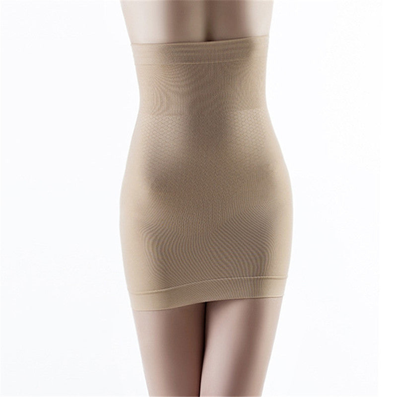 4fe832d128 Women Hot Slimming Body Shapers Seamless Corset Hip Waist Trainer Cincher  Shapewear Skirt M L Free Shipping