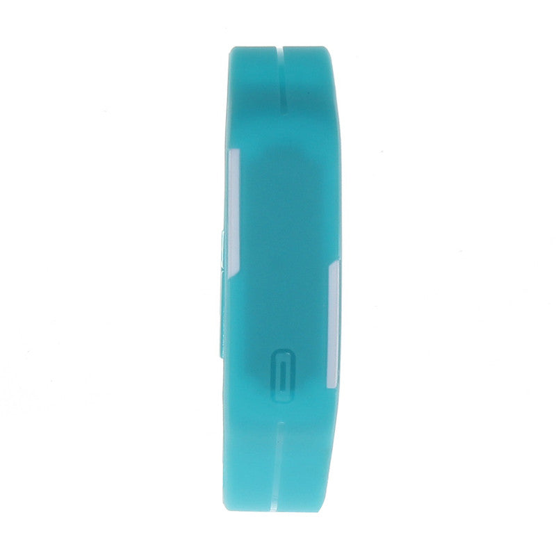 Man Woman Sport LED Watch Candy Color