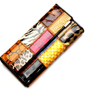 New Women's Wallet Cowhide Genuine Leather wallet