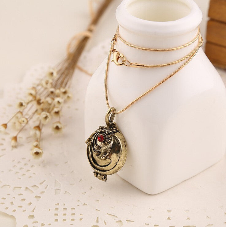 Vintage Necklaces & Pendants Vampire Diaries Elena Gilbert Necklace Verbena Necklace