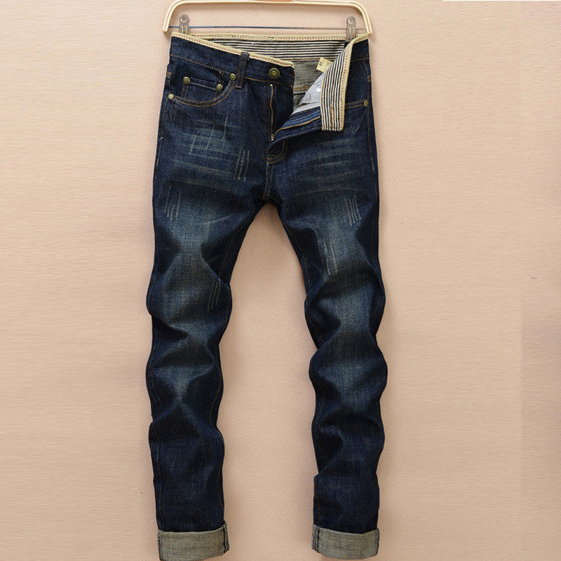 2016 Summer Style Men Jeans Brand High Quality
