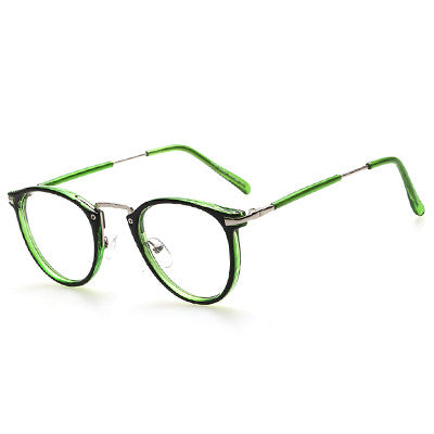e9909e1098d AOFLY New Style Men and women Fashion Vintage Eyeglasses – Gifts Leads
