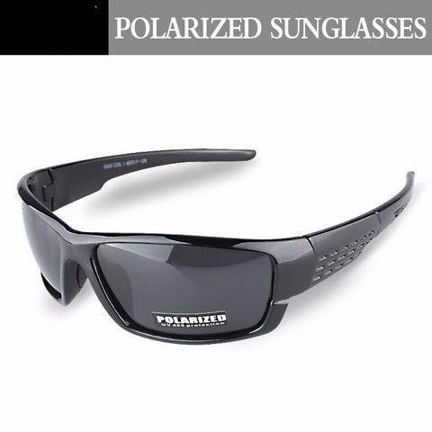 2016 New Arrival Promotion Polarized Sunglasses Men