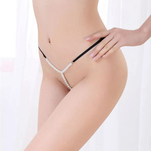 Women Lady Sexy Lace Thongs G-string Panties Knickers