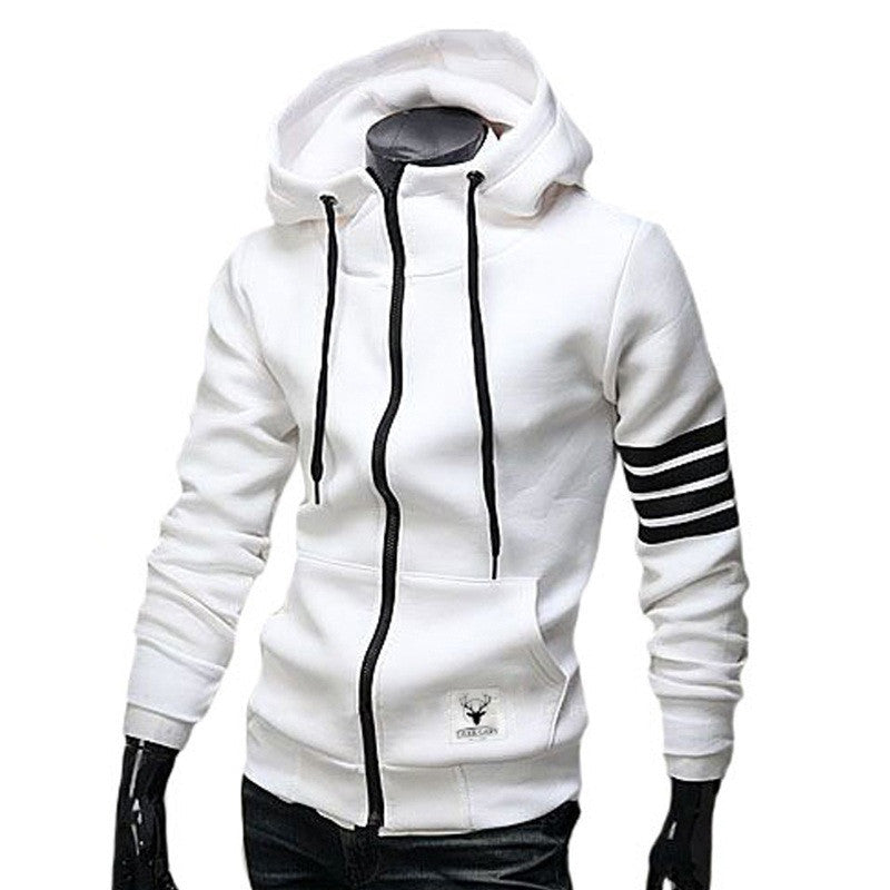 2016 NEW Fashion Men Hoodies Brand Sports Suit High Quality