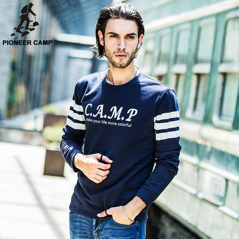 2016 new fashion autumn mens hoodies