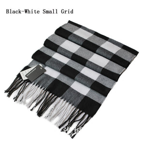 2016 New Arrival Winter Men's Scarf Hot Sale Men's