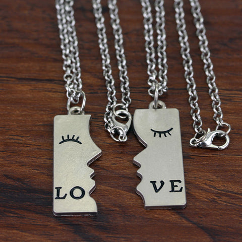 Grey Anatomy Necklace Hot Sales Letter You Are My Person, You Will Always Be My Person Pendant Necklace