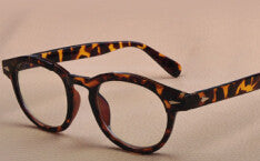 Vintage Optical Glasses Frame Brand Oliver Peoples Johnny