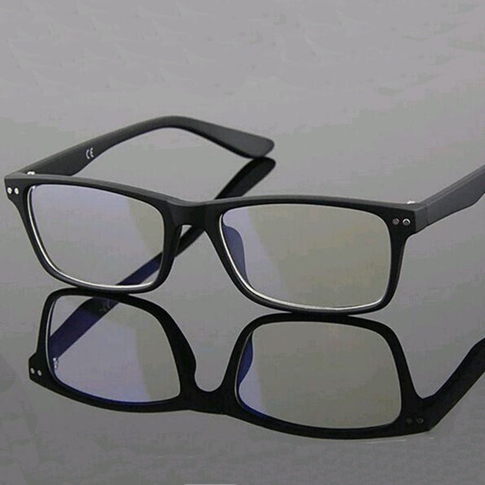 Brand Designer Eyeglasses Frame Vintage Eye glasses clear
