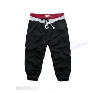 Men Sports Harem Training Dance Baggy Jogger