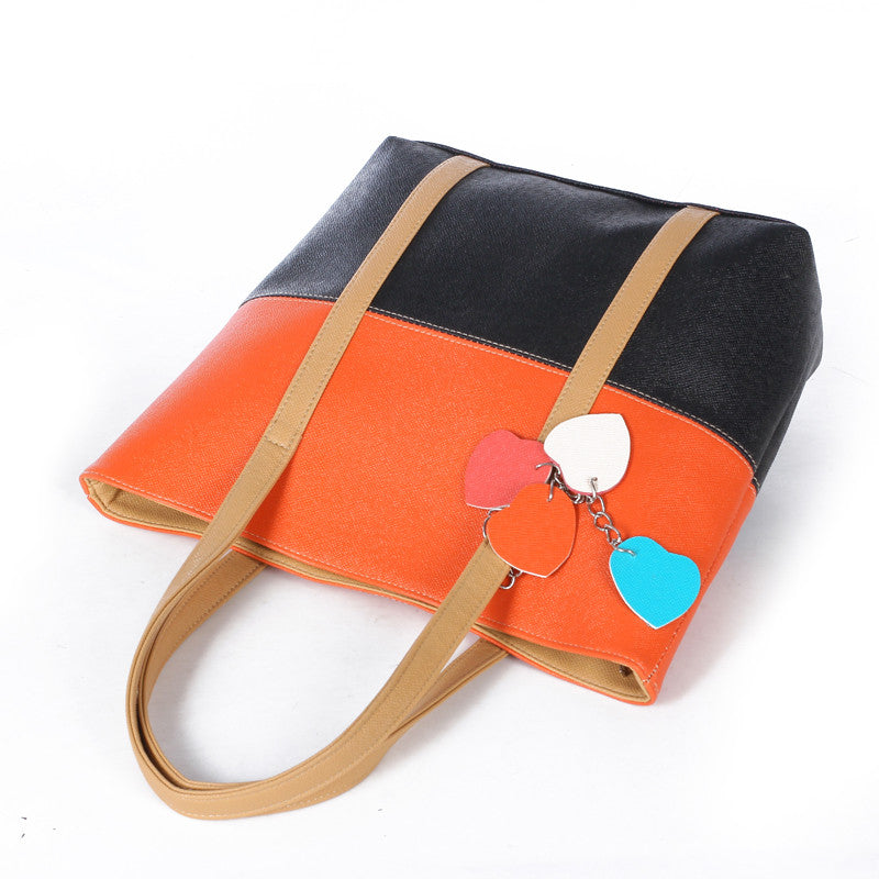 2016 Bolsas De Marca Femininas Spring Bag Vintage women's bag women shoulder Bag pu leather handbags bucket bag 4 color