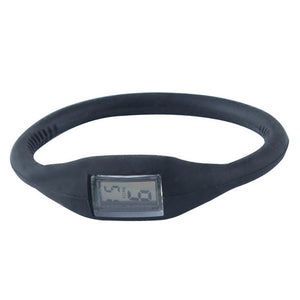 Watch Men Women Digital Silicon LED Watch